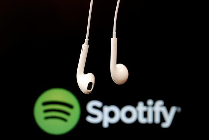 Spotify deklaroi 100 milion përdorues aktivë