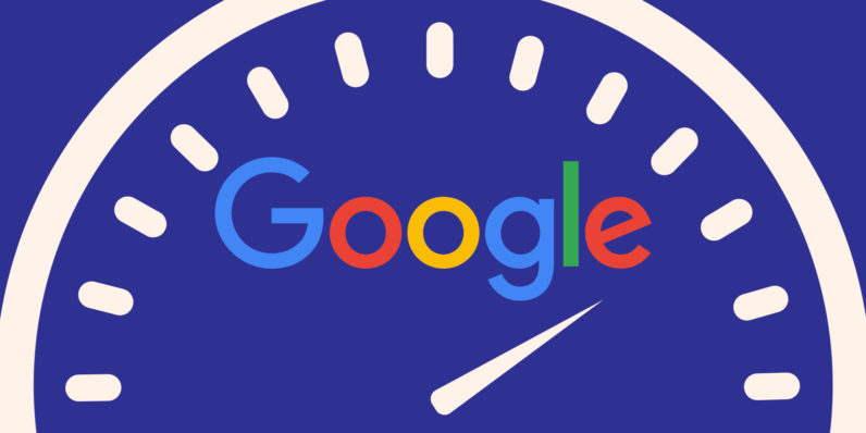 Google eksperimenton me një mjet të testimit të shpejtësisë së internetit në rezultatet e kërkimit