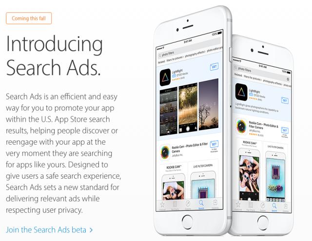 Apple riorganizon dyqanin e aplikacioneve App Store me abonime të reja dhe reklama me pagesë