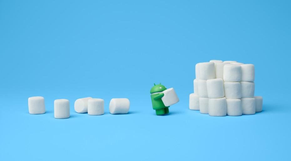 Pas 8 muajsh Marshmallow është instaluar në 10 % të telefonëve Android