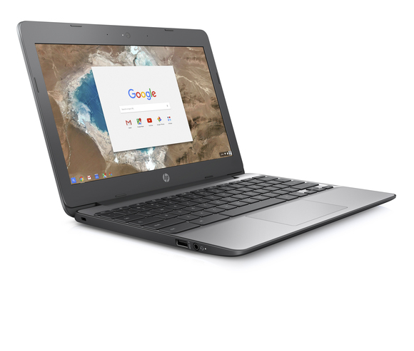 HP premton aplikacionet Android në laptopin Chromebook 11