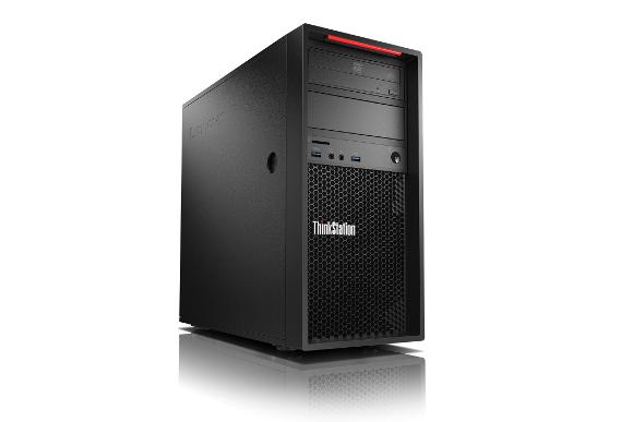 Lenovo rifreskoi kompjuterat e punës me kosto të ulët, ThinkStation P410 dhe P510