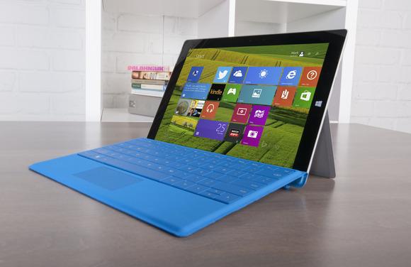 Microsoft i jep fund prodhimit të hibridit 2n1 me kosto të ulët Surface 3