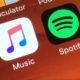 Apple bllokon përditësimin e aplikacionit Spotify në iOS i cili heq sistemin e pagesave brenda aplikacionit