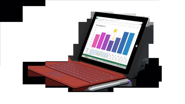 Raportohet se Microsoft po ndërton një kompjuter All-in-One me markën e Surface