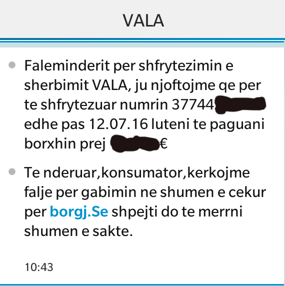 VALA_Gabime-me-borxhe