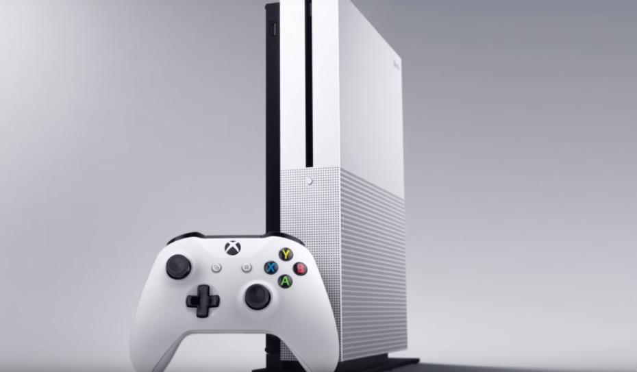 Microsoft zbulon Xbox One S, në shitje pas datës 2 Gusht duke filluar nga 300 dollar