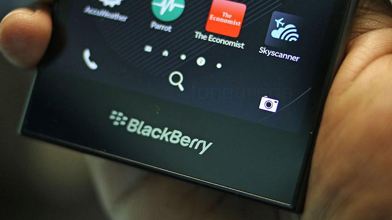 BlackBerry Hamburg do të jetë një klon i Alcatel Idol 4