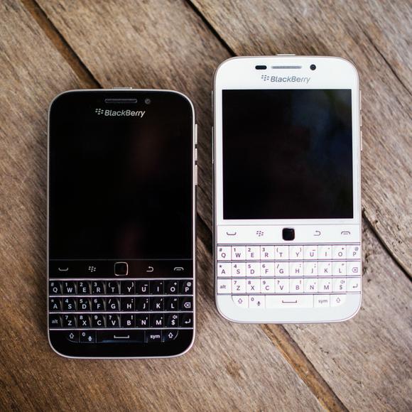 BlackBerry i jep fund shitjes së modelit Classic