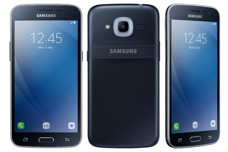 Galaxy J2 Pro në shitje, dyfishin e memorjes dhe 2GB RAM