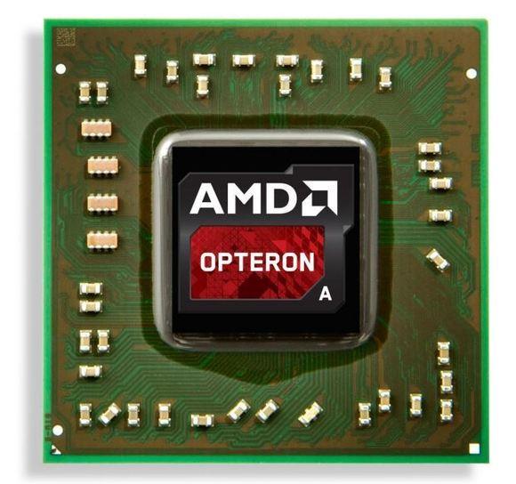 AMD po përgatitet të ndërtojë një mega çip për serverat dhe superkompjuterat