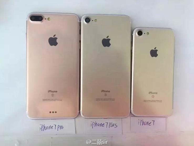 Apple mund të prezantojë një model të tretë iPhone me sistem kamera të dyfishtë