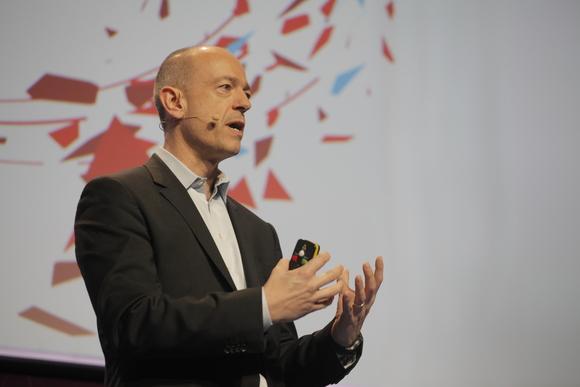 SoftBank blen gjigandin britanik të dizajnit të proçesorëve, ARM