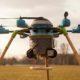 Droni gjuetar i minave mundet të bëjë botën një vend më të sigurtë