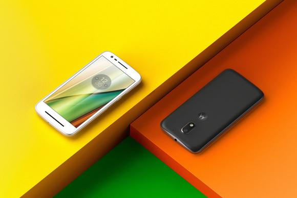 Telefoni buxhetor Motorola Moto E 2016 rritet në madhësi por jo në çmim