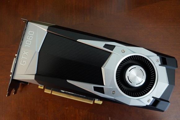 "Karta grafike 250 dollarëshe Nvidia GTX 1060 ""vret"" GTX 980"