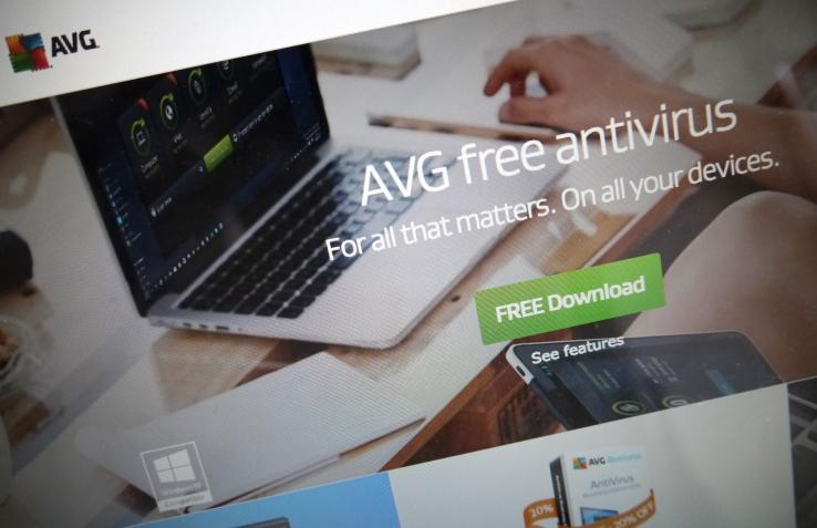Avast blen rivalët e AVG për 1.3 miliard dollar