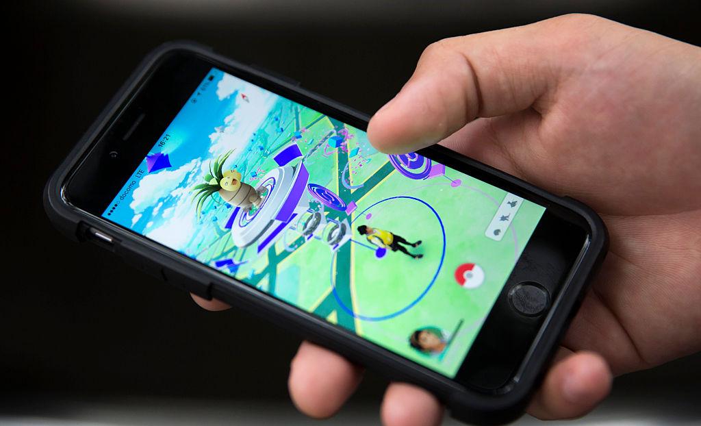 Një lojtar i Pokemon GO arrin nivelin maksimal duke përdorur një bot