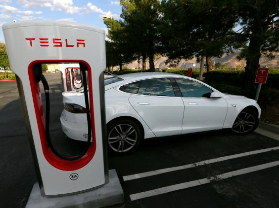 tesla-model-s-car-charging-