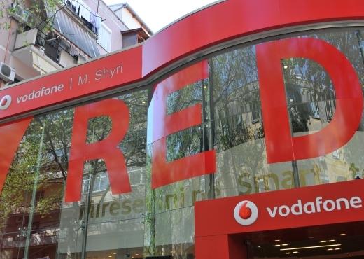 Abcom mohon spekulimet e blerjes nga operatori mobil më i madh në vend Vodafone