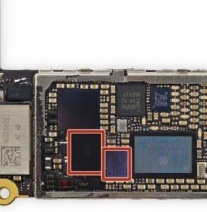 Një defekt i brendshëm i iPhone 6 dhe 6S shkakton humbjen e funksionalitetit të ekranit