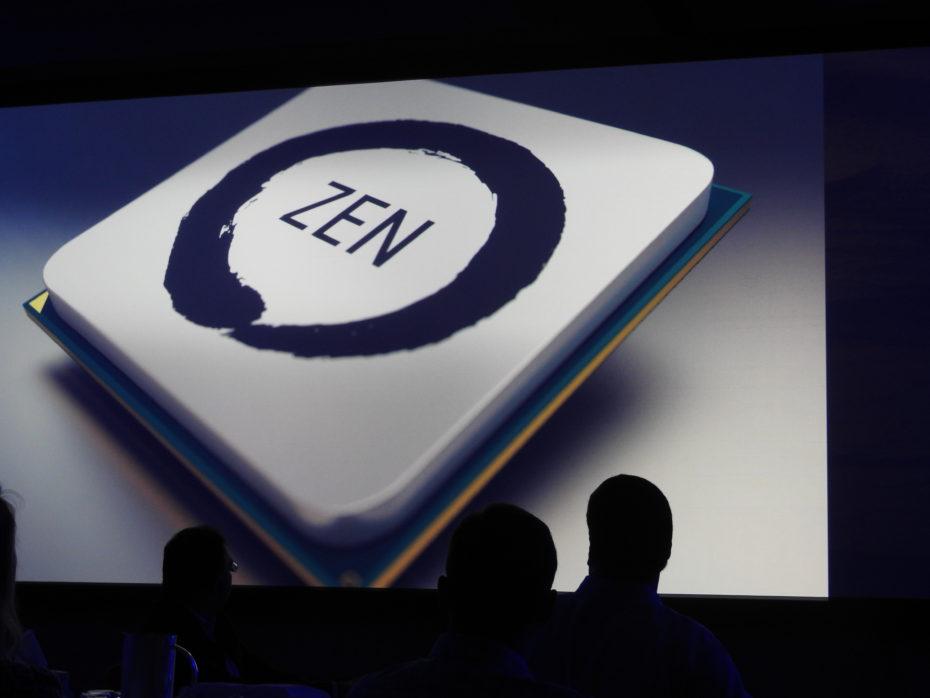Si arriti AMD të ndërtonte atë që mund të jetë ndër procesorët më të mirë të dekadës