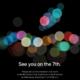 Apple organizon me 7 Shtator evenimentin e prezantimit të modeleve të reja të iPhone
