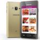 Samsung prezantoi telefonin e parë Tizen me mbështetje për 4G-në