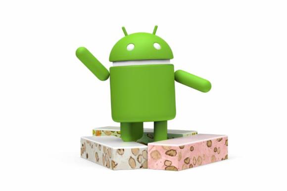 Raport: Android Nougat debuton më 5 Gusht