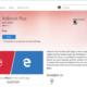 Ja sesi të instaloni shtojcat në shfletuesin Microsoft Edge