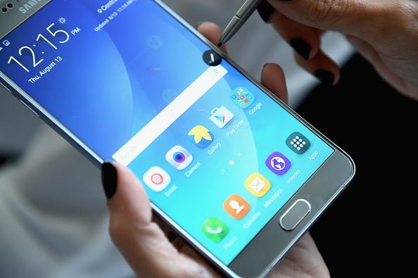 Testimet e para të performancës së Samsung Galaxy Note 7