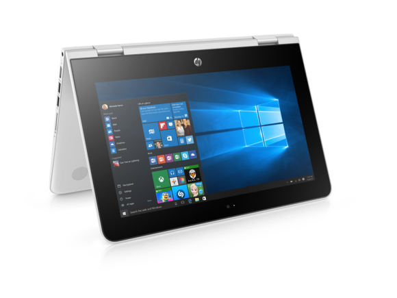 HP rifreskoi laptopët Stream me harduer dhe teknologji të reja