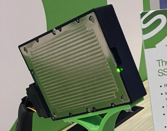 Seagate prezantoi diskun solid me kapacitet 60 Terabajt