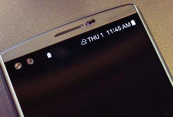 LG V20 vjen në Shtator me Android Nougat