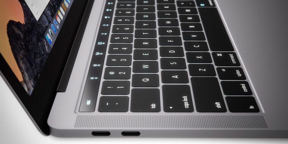 Modelet e reja të MacBook Pro do të kenë skaner të shenjave të gishtërinjve