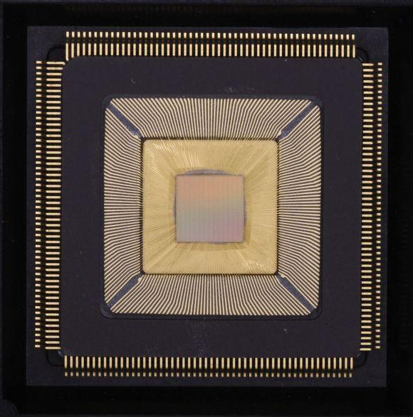 Hulumtuesit e Universitetit Princeton do të ndërtojnë një kompjuter me 8,000 procesor 25 bërthamësh