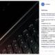 Microsoft ngacmon me fotot e para të një Surface Book 2 të zi
