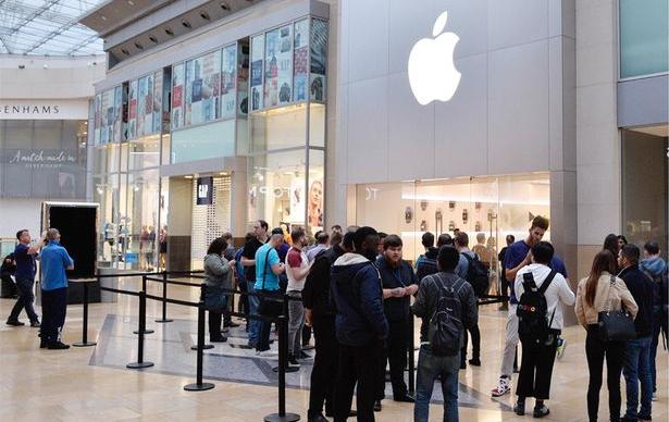 iPhone 7 zyrtarisht në shitje në mbarë botën