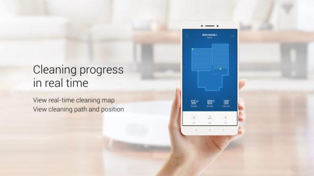 Fshesa robotike e Xiaomi premton një ambjent të pastër për 250 dollar