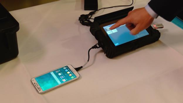 Cellebrite, kompania Izraelite e cila mund të depërtojë sigurinë e çdo telefoni