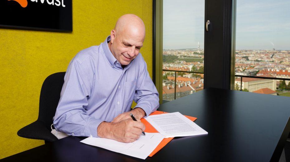 Avast finalizon blerjen e AVG, një entitet i vetëm nga data 3 Tetor
