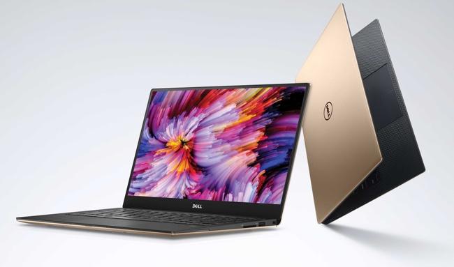 Dell përditëson linjën e laptopëve XPS 13 me procesorët Kaby Lake