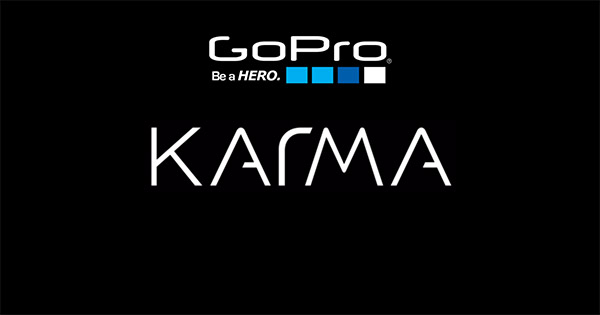 GoPro në kërkim të vëmendjes së entuziastëve të sportit me dronin Karma
