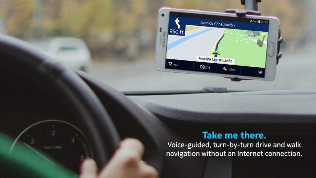 BMW, Daimler dhe Volkswagen marrëveshje për ndarjen e informacioneve të trafikut në hartat HERE