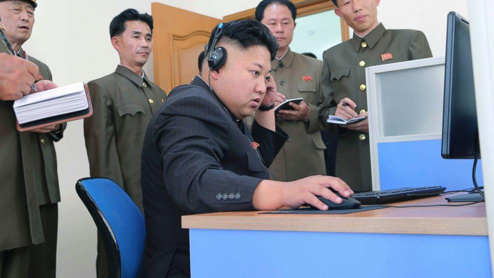 Interneti në Korenë e Veriut, jeta online në një shtet totalitar