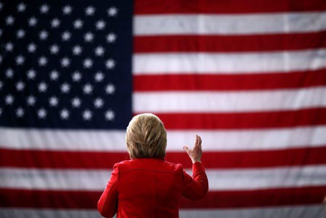 Si po ndikojnë hakerat në zgjedhjet presidenciale të Shteteve të Bashkuara