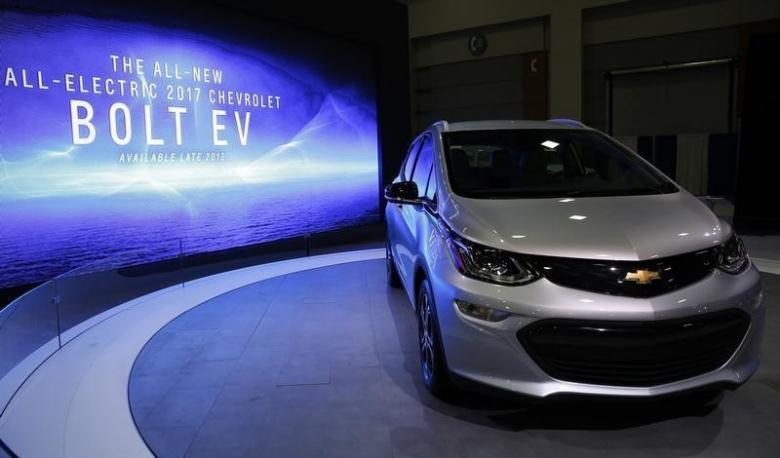 General Motors sfidon Tesla me makinën e parë elektrike, Bolt EV