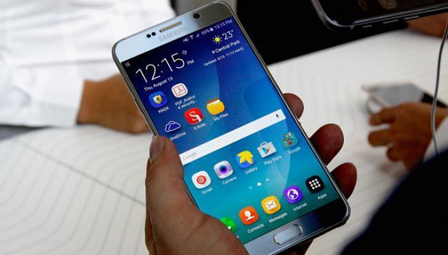 Ja sesi të dalloni një Galaxy Note 7 me bateri defektive
