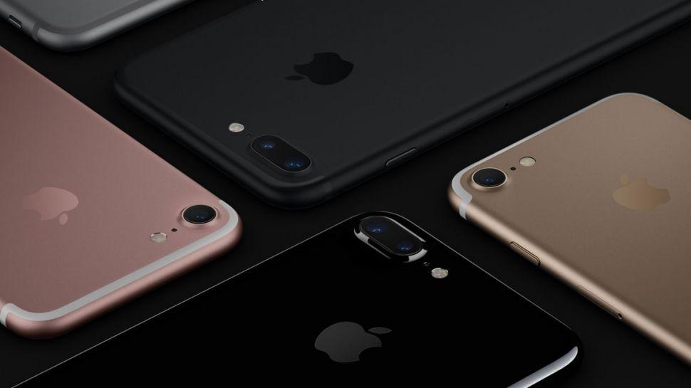 Qëndrueshmëria e iPhone 7 ndaj gërvishtjeve, nxehtësisë dhe shtypjes