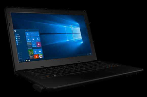 Kangaroo Notebook, një laptop krejtësisht tjetër